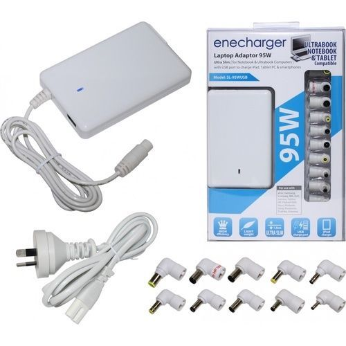 Enecharger Laptop and Phone Charger