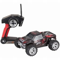 1:18th Scale 4WD Remote Control Truck - MPP3980