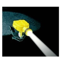 Bil-Lite Sport Utility Clip on Head Light - MPPBIL [Colour : Yellow ]