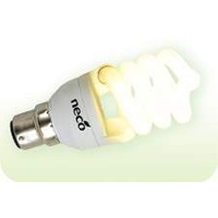 CFL Eco Bulb Screw - MPPBULB-S