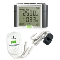 Efergy Elite 3.0 Wireless Electricity Monitor - MTEEL