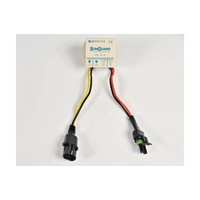 Powerfilm RA-9 12V Charge Controller -PF RA9