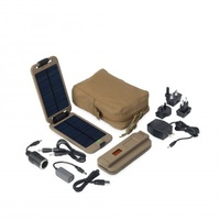 New Powermonkey Extreme Solar Charger with 12V charging -PTPMEX12V