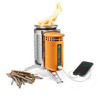 BioLite Campstove and phone charger - SSBIOST
