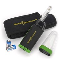 SteriPEN Adventurer OPTI portable water purifier - SSSPAO