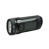 POWERplus Barracuda Waterproof Dynamo&Solar Torch -TPPBAR