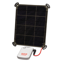 Voltaic 6W Solar Panel with V44 Battery - V6W44K