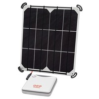 Voltaic 9W Solar Panel With V44 Battery