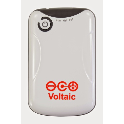 Voltaic V15 USB Battery and Set - V15