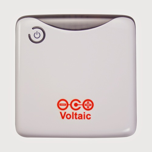 Voltaic V44 Battery - V44