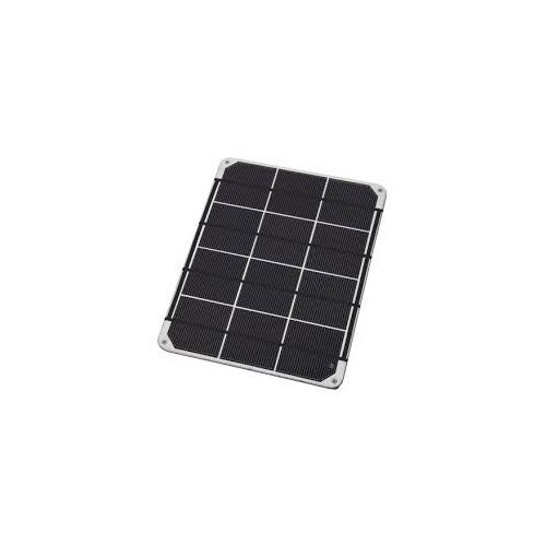 Voltaic 6W Solar Panel with F3.5x1.1 to Micro USB tip - V6W