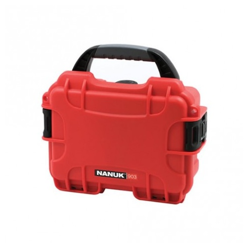 Nanuk Waterproof Case Solar Ready 903 - VNANUK903