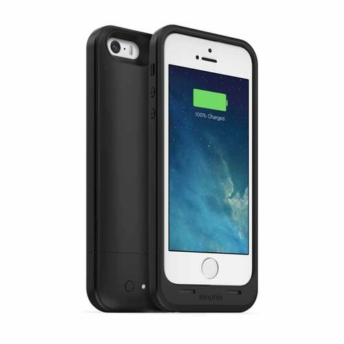 mophie Juice Pack Air for iPhone 5/5s     FRJPAIP5 [Colour: White ]