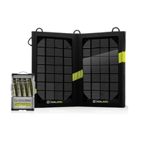 Goal Zero Guide 10 Plus Adventure Travel Solar Kit - GZG10A