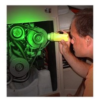 Intelight Night Vision Green Light -MPINVG