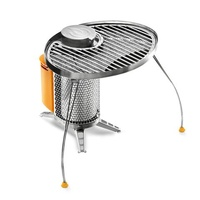 Biolite Portable Grill - SSBIOCG For use with Biolite Camp Stove