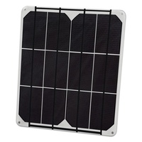 Voltaic 9Watt Panel Only - V9W