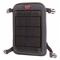 Voltaic 6W Fuse Solar Charger with V15 Battery - VFUSE6W15