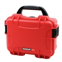 Nanuk Waterproof Case Solar Ready 904 - VNANUK904