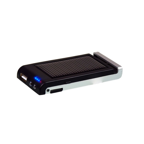 POWERplus Colibri Solar Power Bank and USB Light - TPPCOL